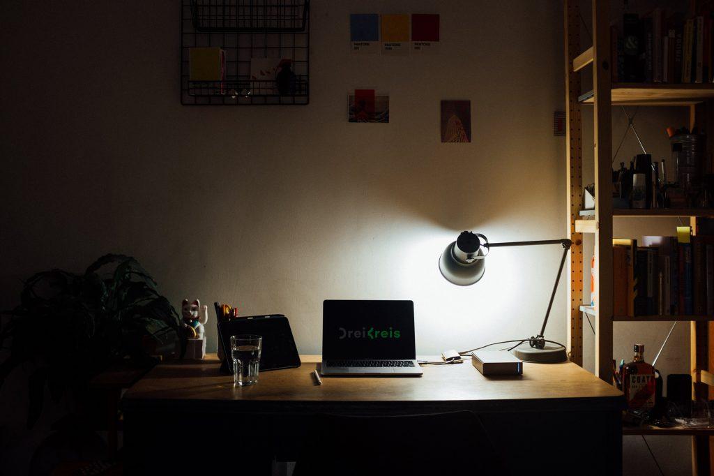 Wie wir das Home Office meistern 2